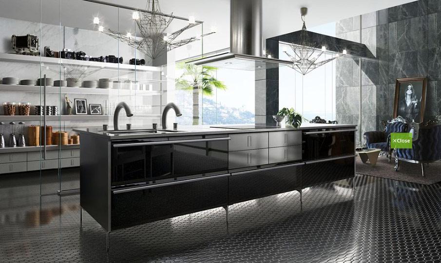 Decor Inspiration A Kitchen To Live In: Japanese Kitchen Design