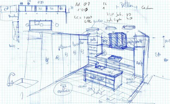 Ein Büro Punktum Pappe