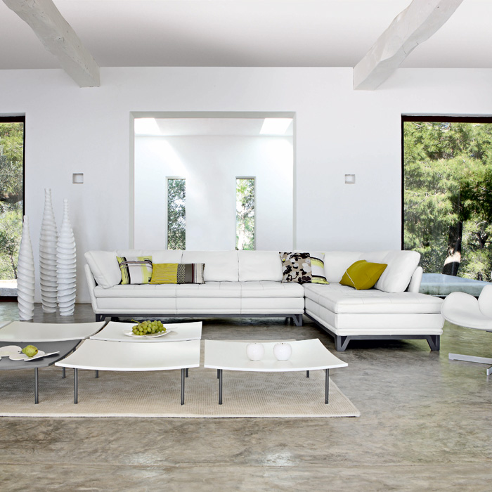 Promote: Spring-Summer Collection: Roche-Bobois