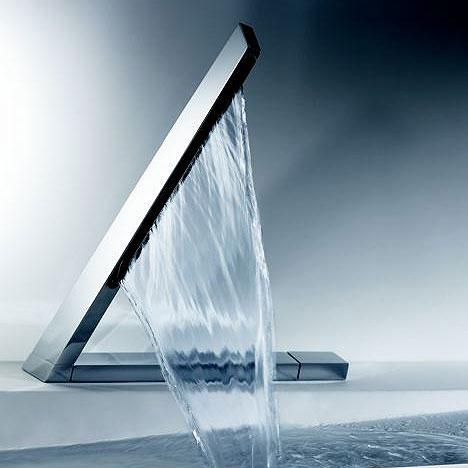 awesome Wasserhahn