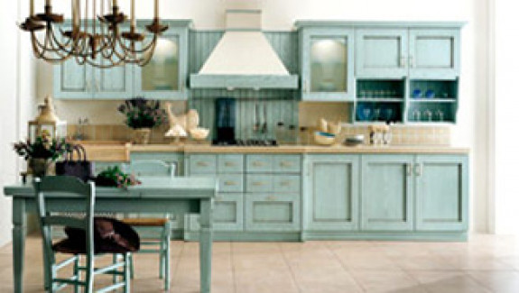 Classical Style Kitchens from Stosa