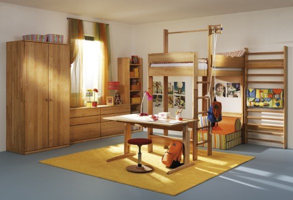 Ehrfürchtig Kinderzimmer Möbel 5