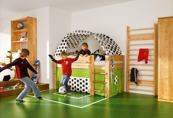 Spannende Kinder-Zimmer-Möbel 9