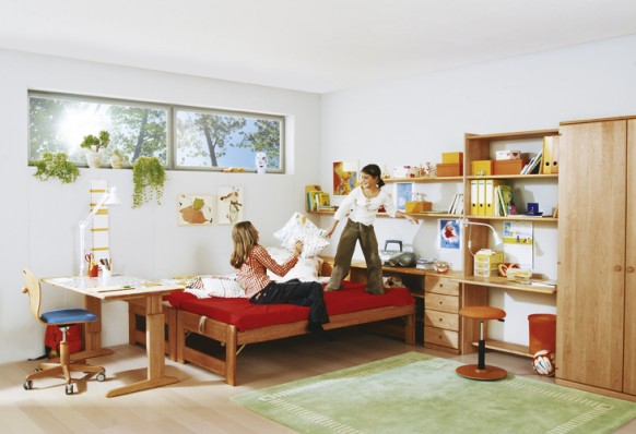 Kreative Kinder Zimmer 2
