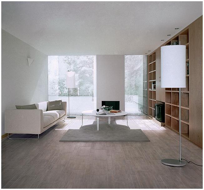 Beautiful Tiles For Living Room: Beautiful Ceramic Floor Tiles From Refin