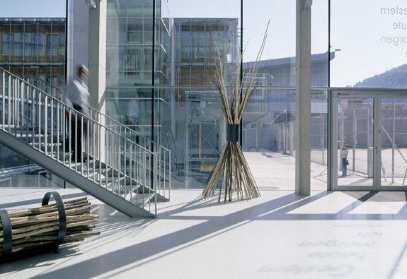 Architektur-Glanzstück