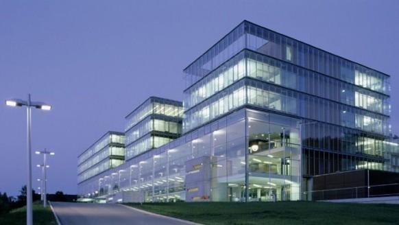 Gebäude design