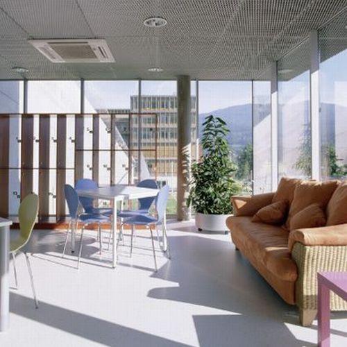 lounge-Dekor