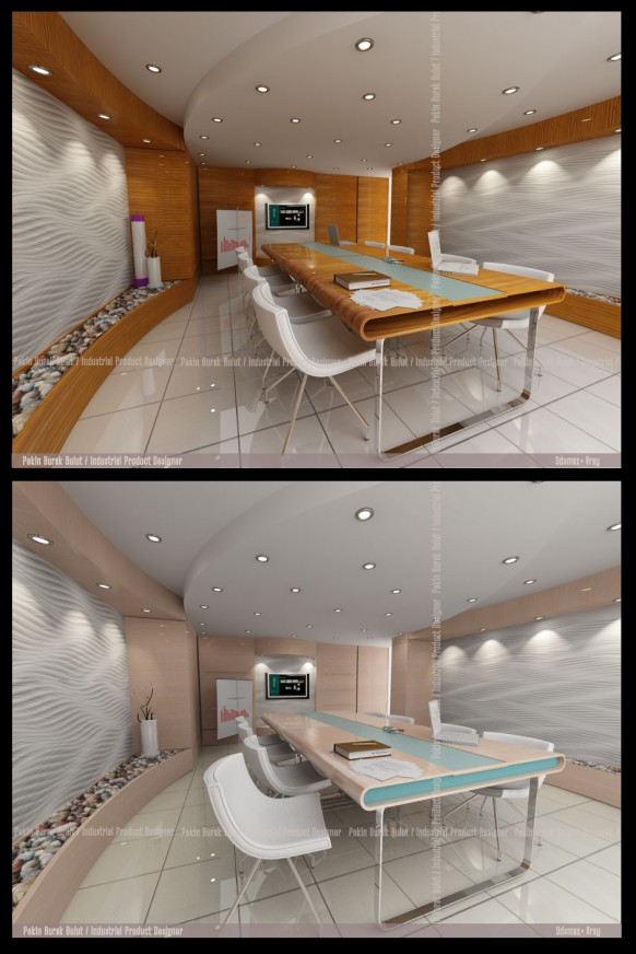 Creative Room Design Ideas: MY DREAM HOUSE: Bull & Bear Accessories For The Finance