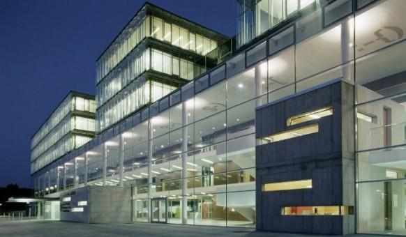 schön-Gebäude