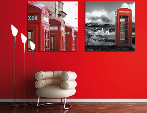 rot-Interieur-design