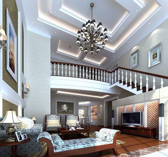 stilvolle asiatische interior-design