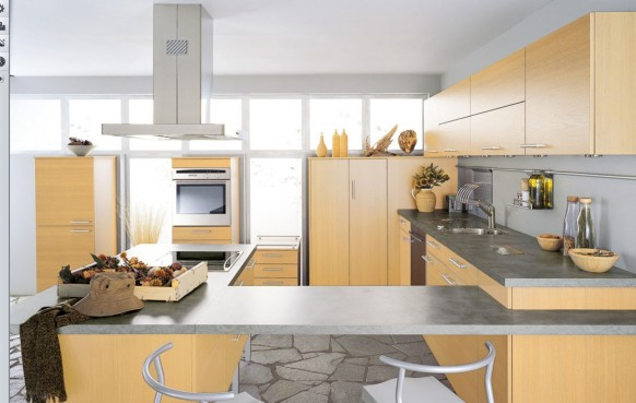 stilvolle Küchen