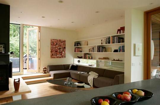 twilight home interior