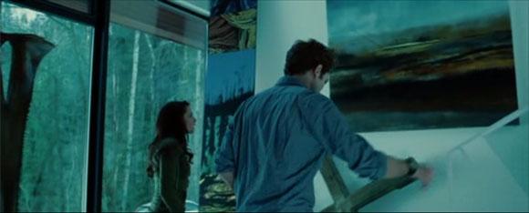 Twilight House Edward Cullen S Home Decor