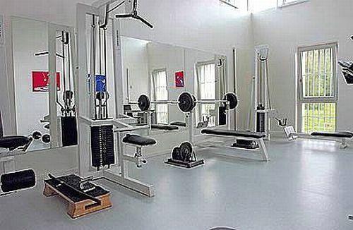 Training-Fitness-Studio