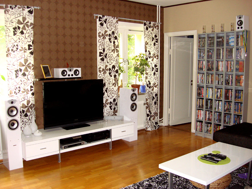 Living Room Tv Setups Part 34
