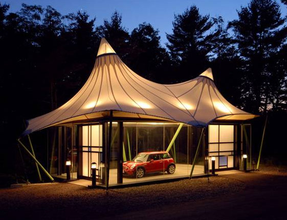 Coole garage-designs