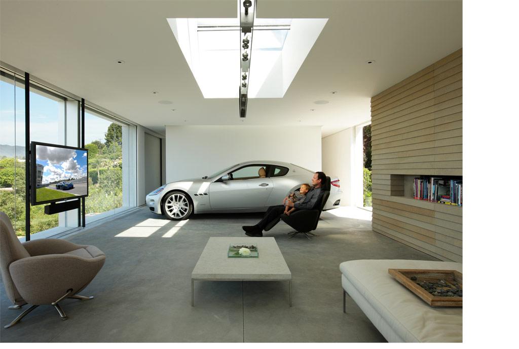 Garage Interior Design, Garage Interior Design Ideas