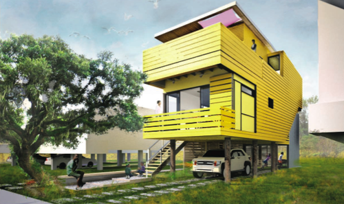 green-home-design