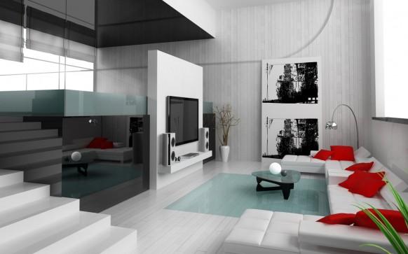 Wohnzimmer interior design