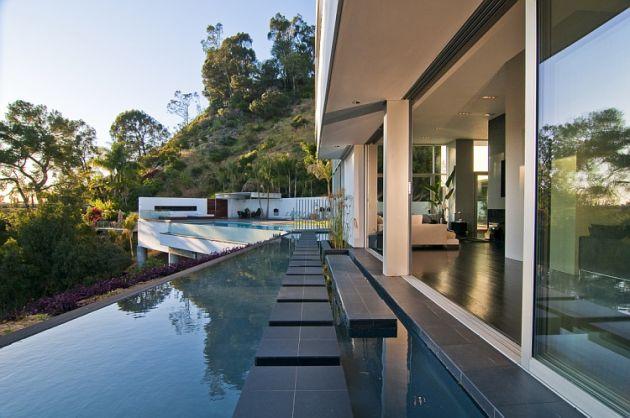 Nightingale house design