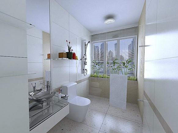 Badezimmer design-Ideen