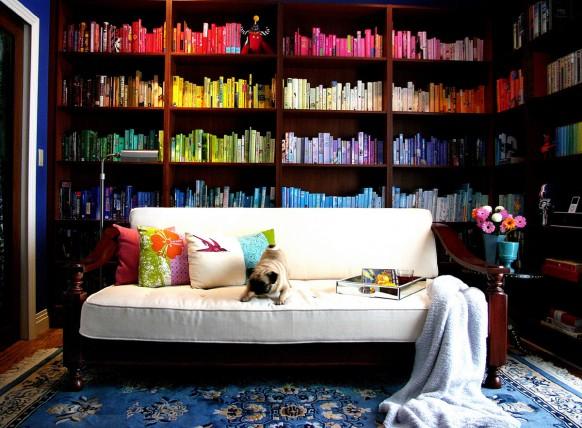Haus-Bibliothek