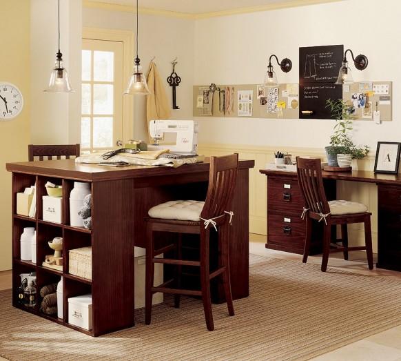 Lagerung zu Hause-Möbel