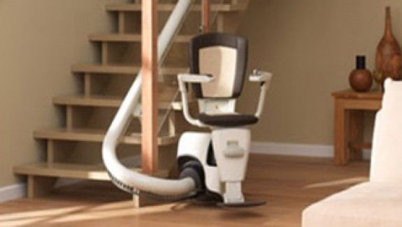 Curved Stair Lifts