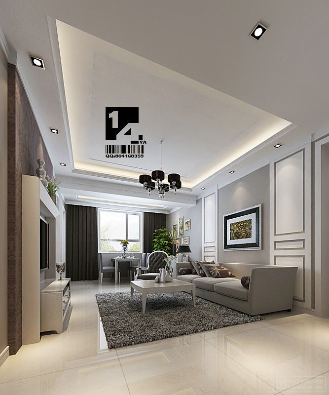 New Home Designs Latest Modern Interior Decoration: Modern Chinese Interior Design