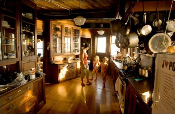 clingstone Küche