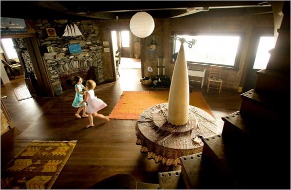 clingstone Wohnzimmer