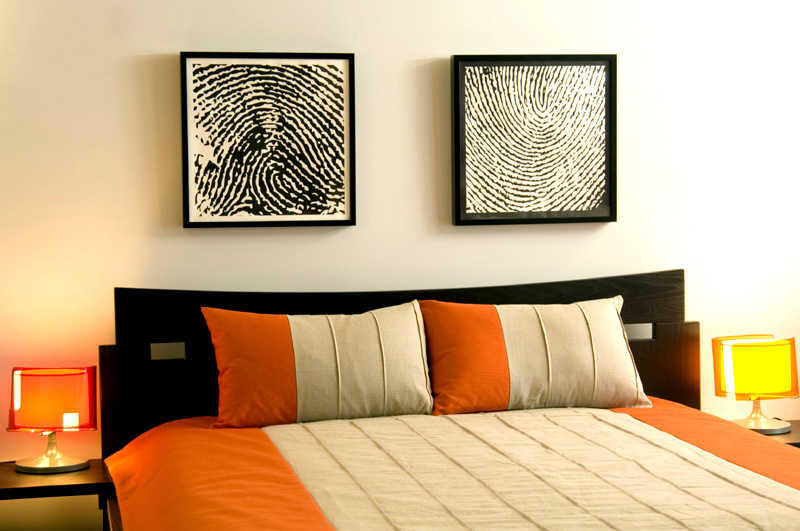 Fingerprint art fingerprint posters fingerprints for him her
