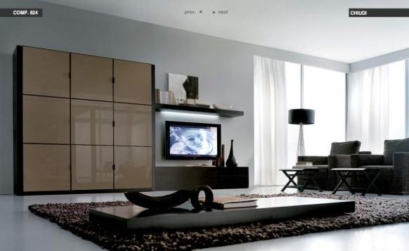 Wohnung-Zentrum-Stück-Wohnzimmer