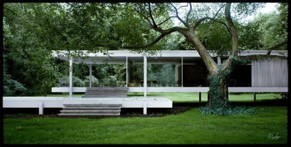 Haus Exterieur-design