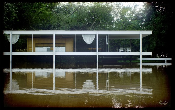 Haus pool