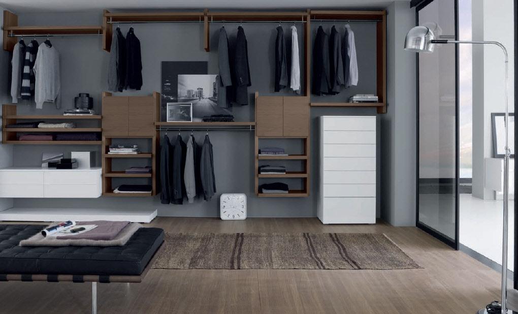 Wardrobe Furniture From Misuraemme