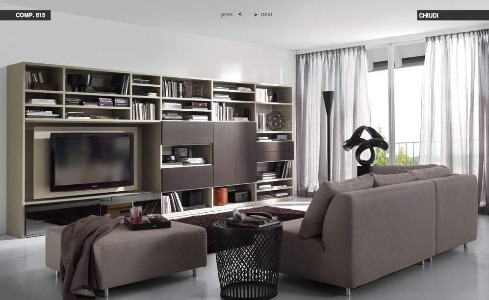 Promoteinterior Modern Living Rooms From Tumidei