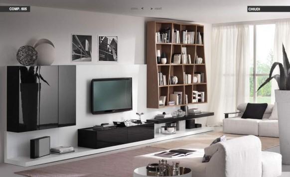 weiße-sofas-schwarz