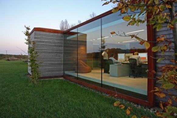 Architektur-Büros