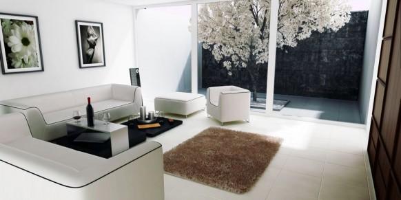 klassische livin room