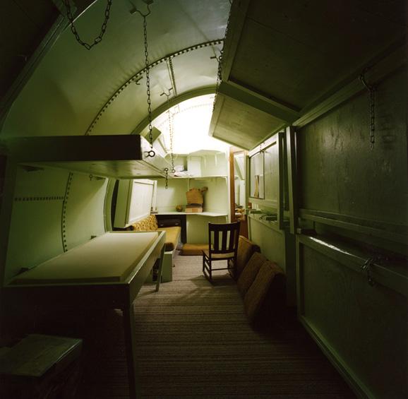 Bomb Shelter House Designs