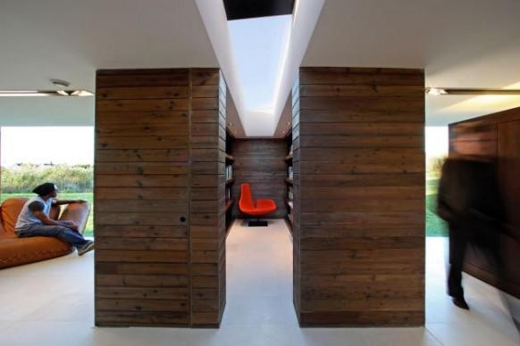 office-space-Innenraum