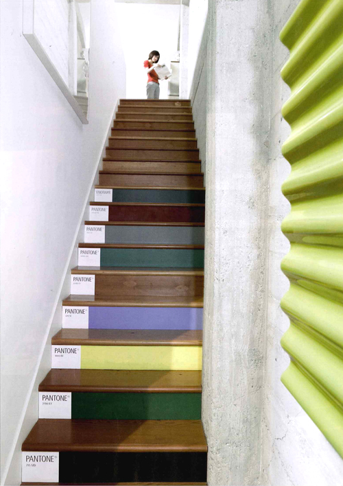 10 Innovative Stair Design Concepts