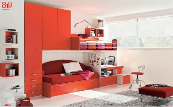anspruchsvolle Schlafzimmer