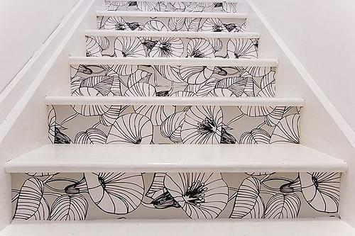 wallpaper Treppen