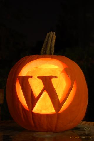wordpress-halloween