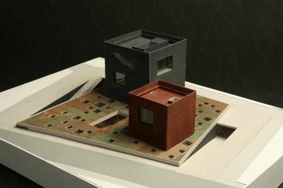 Babel Architektur 24