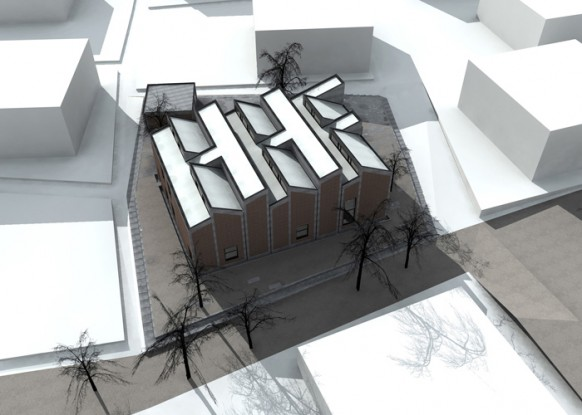 HFF-Haus 5